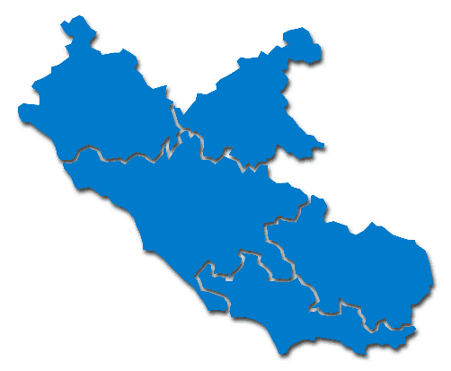 lazio - Lazio